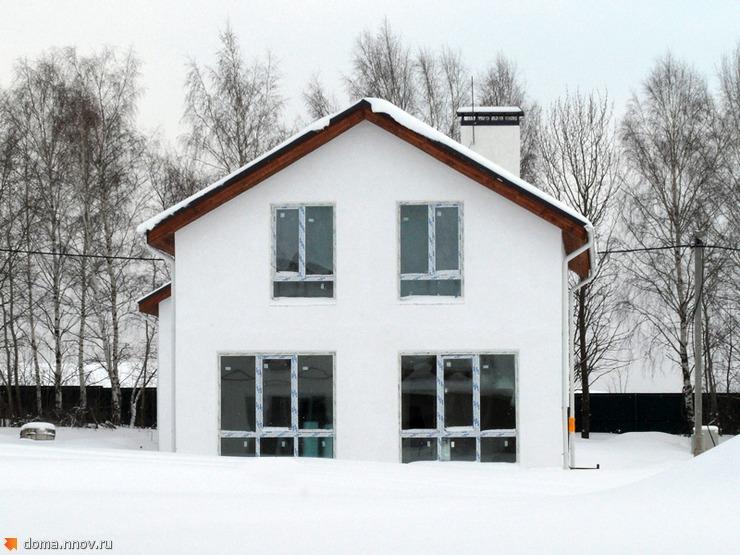 Дом 140 м2 - 13