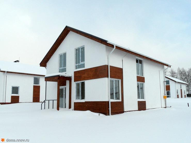 Дом 140 м2 - 14
