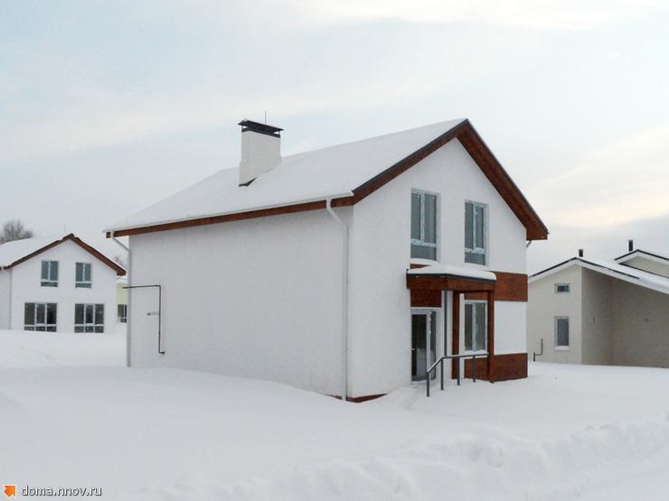 Дом 140 м2 - 16
