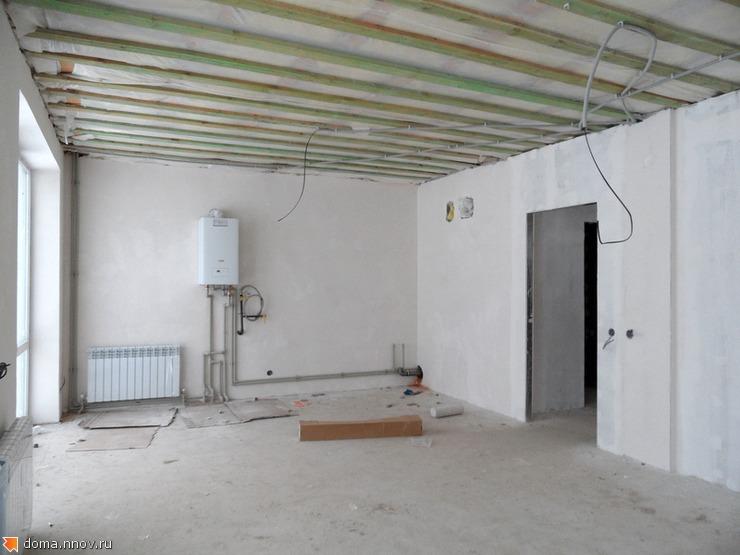 Дом 140 м2 - 24