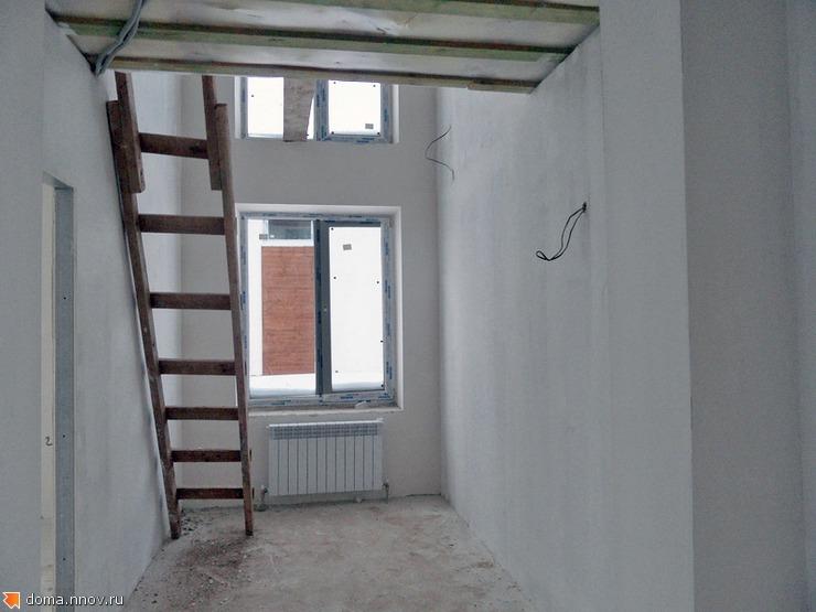 Дом 140 м2 - 25