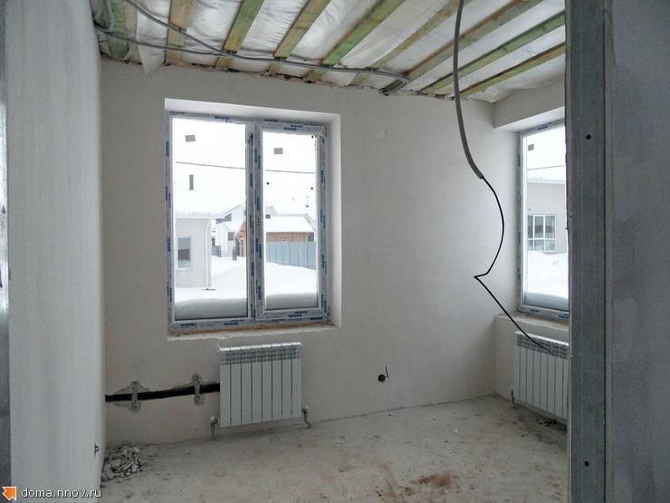 Дом 140 м2 - 26