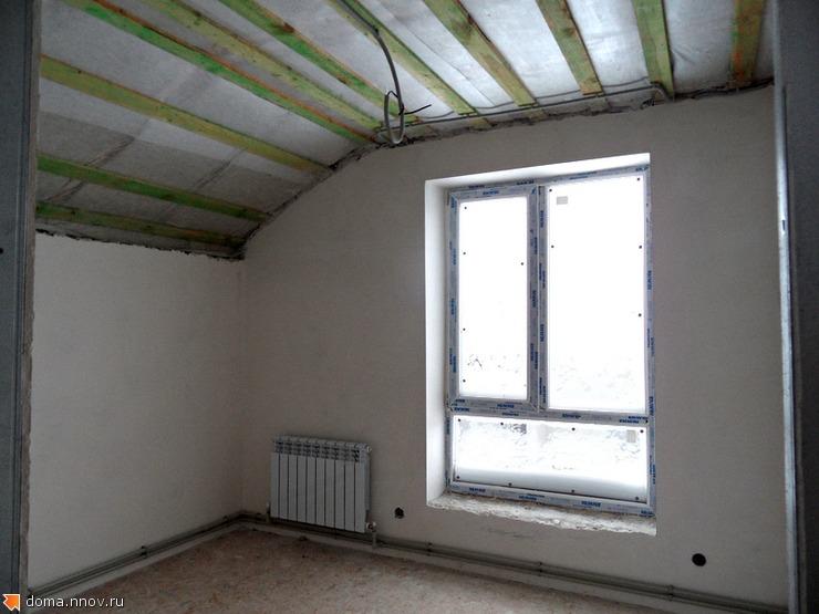 Дом 140 м2 - 36
