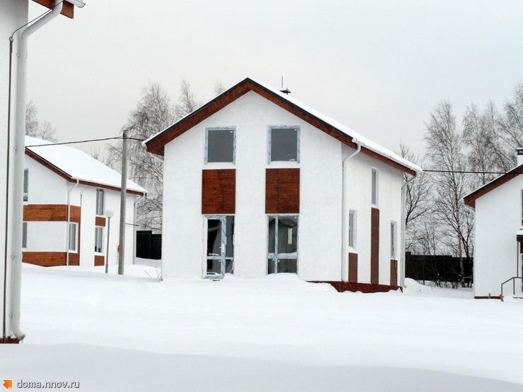 Дом 100 м2 - 12