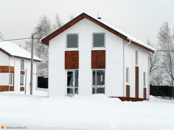Дом 100 м2 - 13