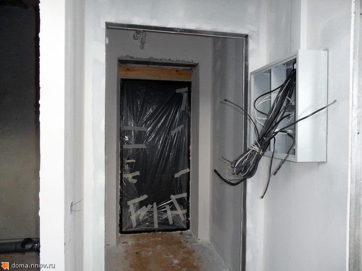 Дом 100 м2 - 19