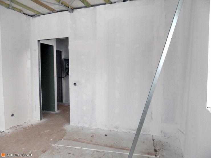 Дом 100 м2 - 23