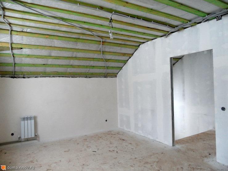 Дом 100 м2 - 29