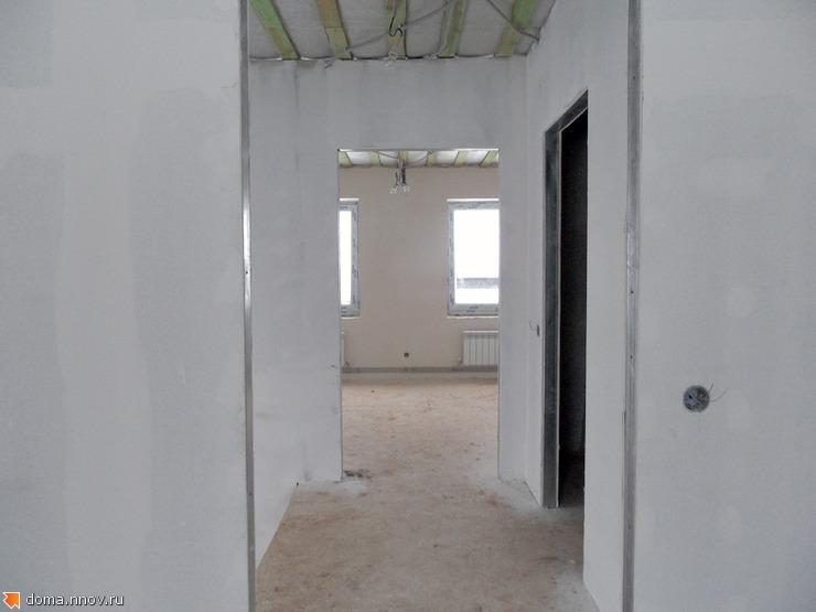 Дом 100 м2 - 30