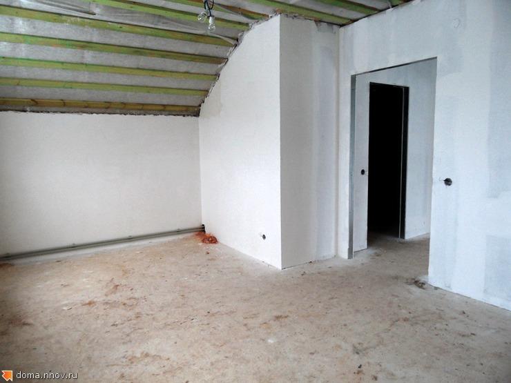 Дом 100 м2 - 37