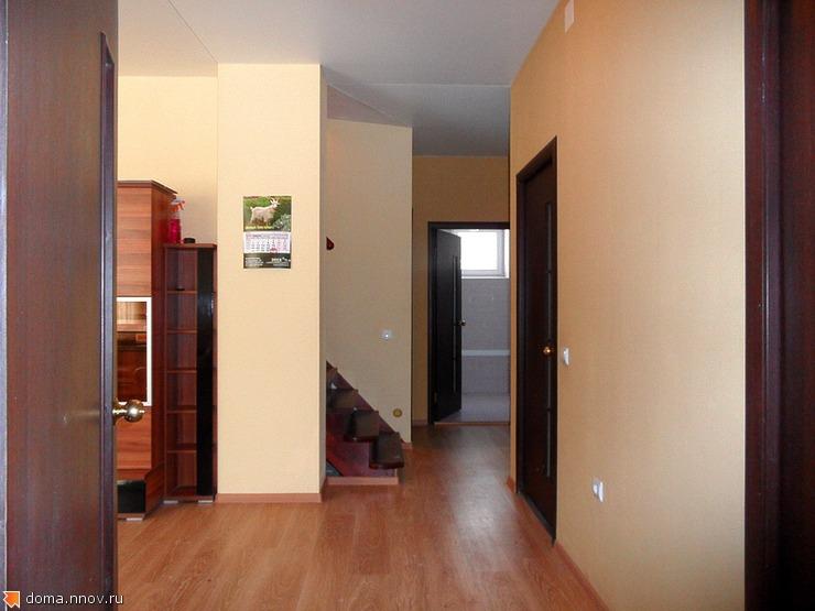 Дом 172 м2 - 28