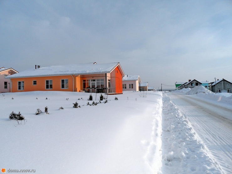 Дом 172 м2 - 51