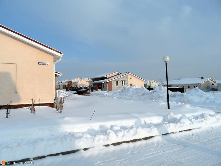 Дом 172 м2 - 56