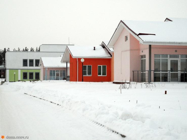 Дом 172 м2 - 57