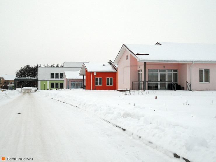 Дом 172 м2 - 58