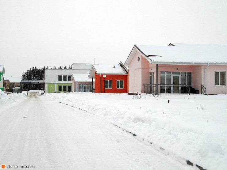 Дом 172 м2 - 59