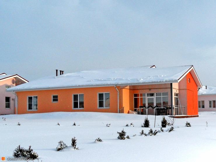 Дом 172 м2 - 60