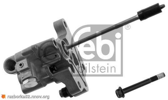89200635152 ТННД (топливный насос низкого давления) длинный шток Вольво Volvo FH 12 D12A, 20440371