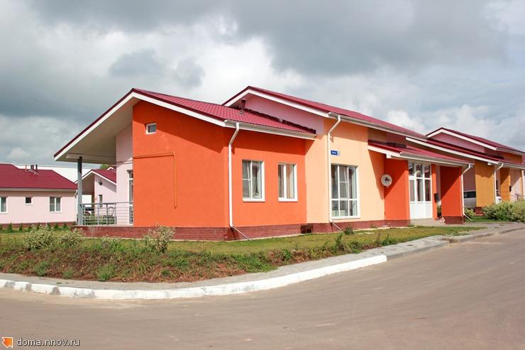 Дом 172 м2