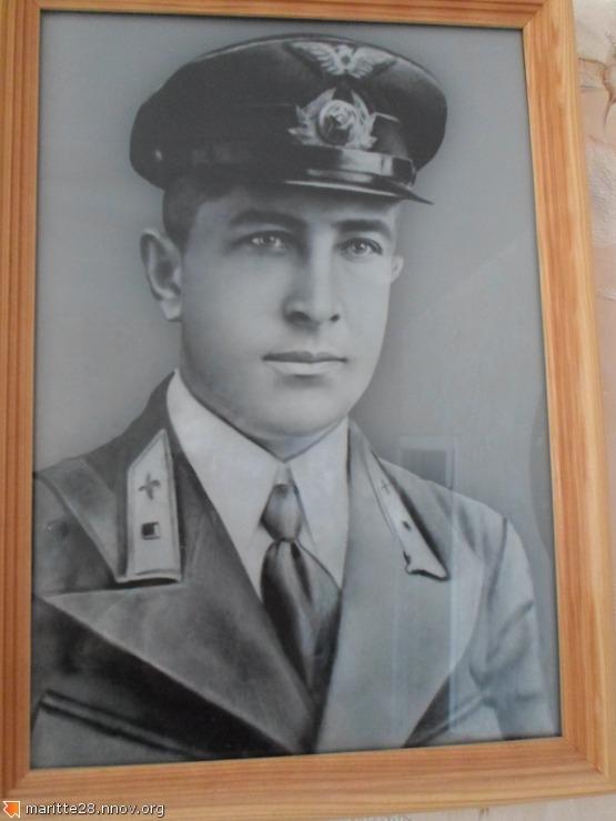 Авдеев Иван Никитич - мой родной дядя.мамин старший брат.Пропал безвести в 1942 году.Вылетел на задание в сторону Белорусии.....