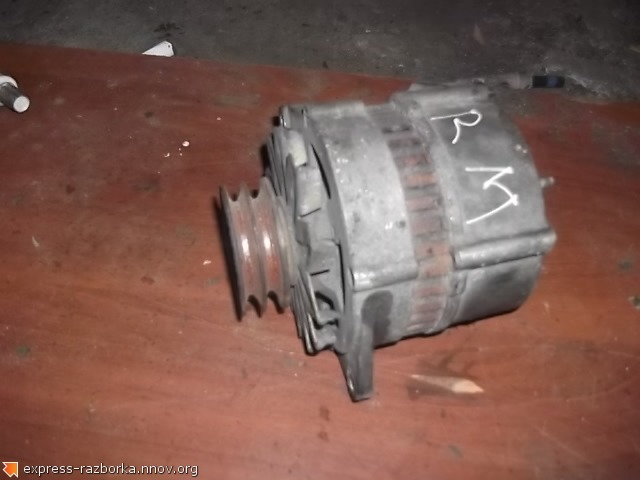 3171 генератор 28V 80A 20° вправо 5010306007, 5001859216, 50103306801 RVI Kerax Premium Magnum  IVECO ETECH Рено Ивеко.JPG