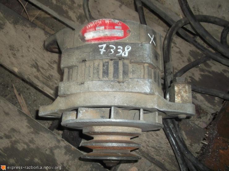 7338 генератор америка не рабочий.JPG