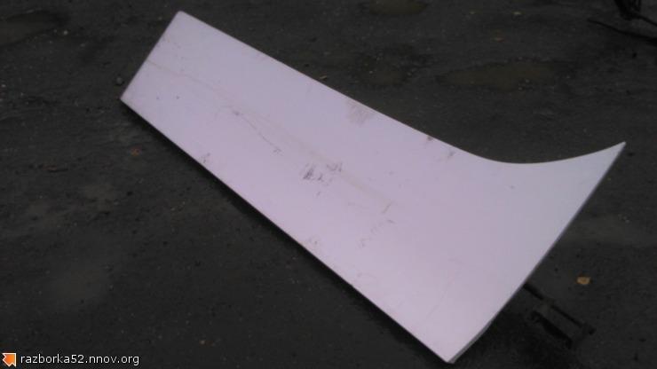 +79625084351 Спойлер кабины левый Скания 114 P340, 1532455