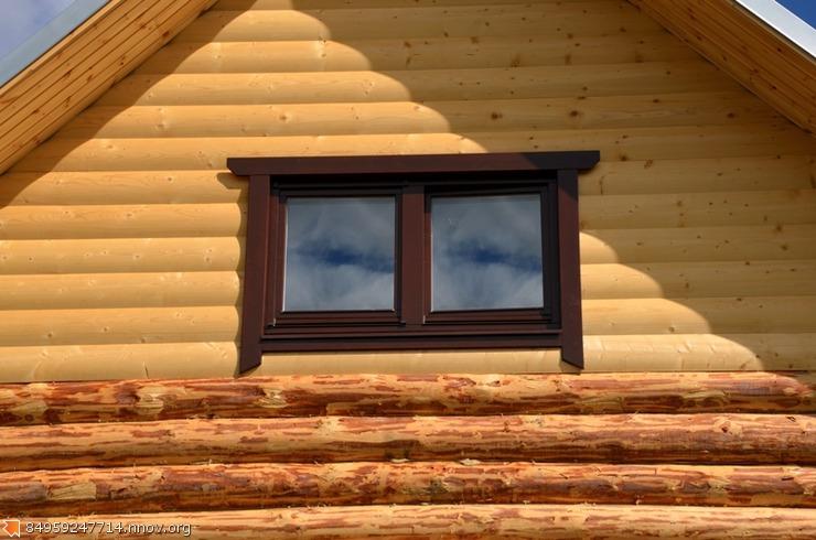 Со стеклопакетом окна деревянные.JPG