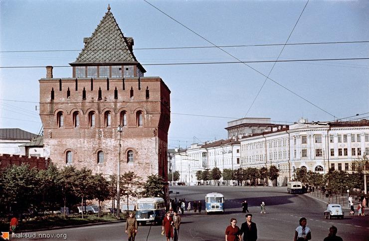 Горький в 1950-е (Минина).jpg