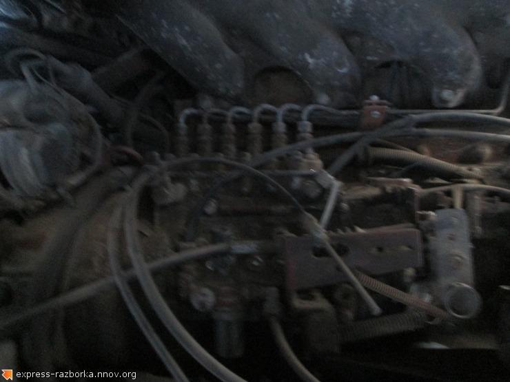 22100 Двигатель MIDR 420 2-х головочный RENAULT MAJOR PREMIUM MAGNUM.JPG