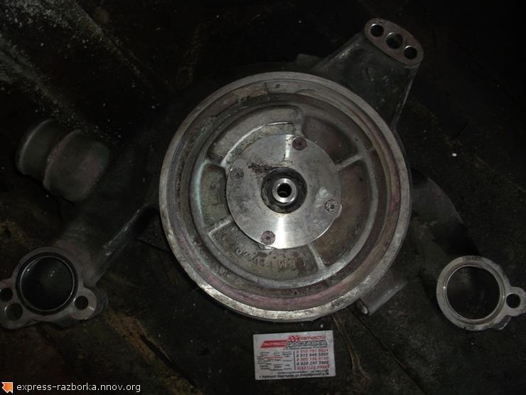 10282 насос системы охлаждения (помпа водяная) 51065007065 MAN Ман.jpg
