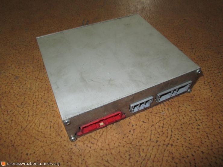 10440 Блок управления 5010232248 renault magnum рено магнум.JPG