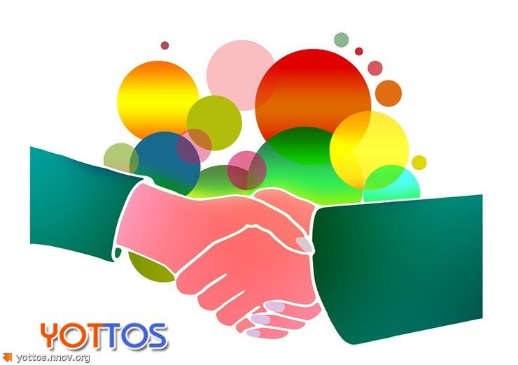 Как стать партнером сети Yottos GetMyAd