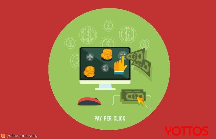 Исследование: стоимость клика в партнерских сетях Google AdWords, Яндекс.Директ и Yottos AdLoAd