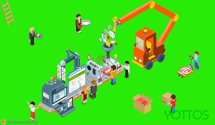 Полное руководство по созданию и развитию интернет-магазина