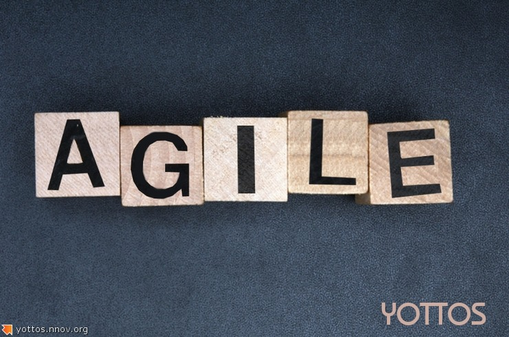 Что такое Agile