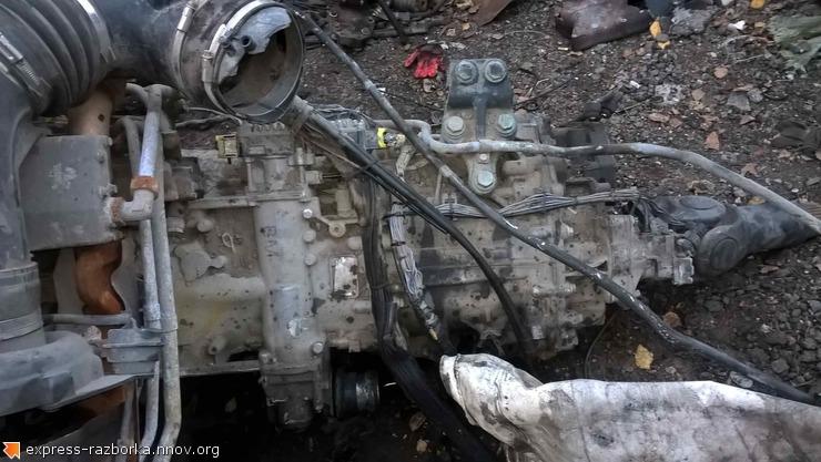 Авторазборка грузовиков в Нижнем Новгороде Лесная Поляна 19 mercedes aktros продажа 89107975034.jpg