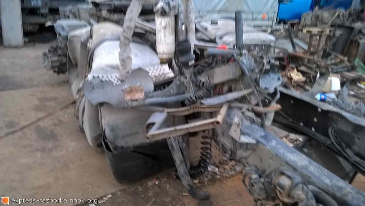 Авторазборка грузовиков в Нижнем Новгороде Лесная Поляна 19 мерседес актрос 89107975034.jpg