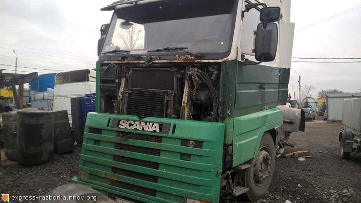 Авторазборка грузовиков в Нижнем Новгороде Лесная Поляна 19 СКАНИЯ 3.jpg