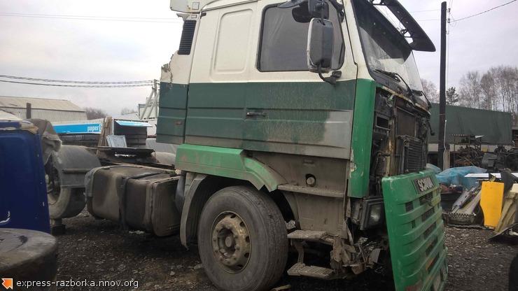 Авторазборка грузовиков в Нижнем Новгороде Лесная Поляна 19 скания 3 DSC1123.jpg