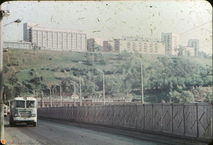 Реконструкция Канавинского моста, 1968-1972 (1).jpg