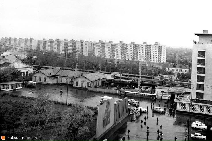 Район Московского вокзала, 1970 год.jpg