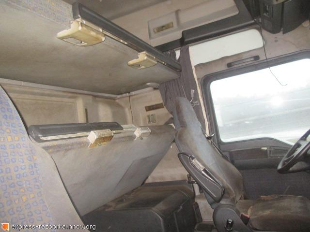 25508 Кабина Ман Тга 2002 MAN TGA широкая высокая под автомат.jpg