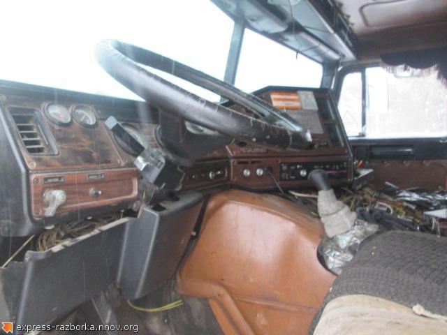 25465 Кабина freightliner FLB FLA FLC B100042T фредлайнер.jpg