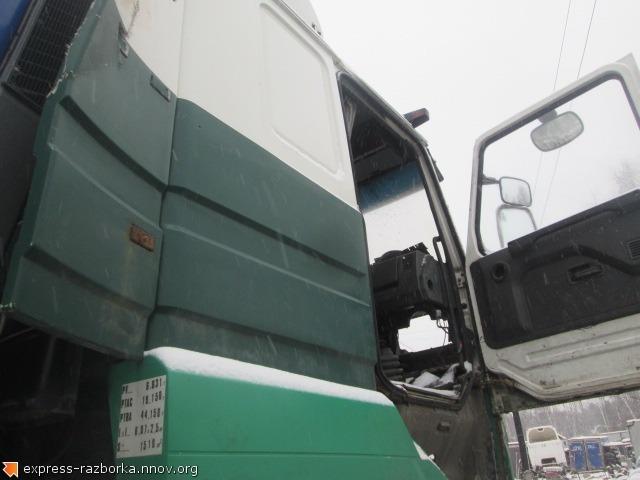 25481 Кабина стримлайн скания 113 Scania113 1996.jpg
