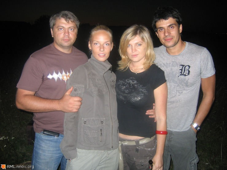лето-осень 2007 175