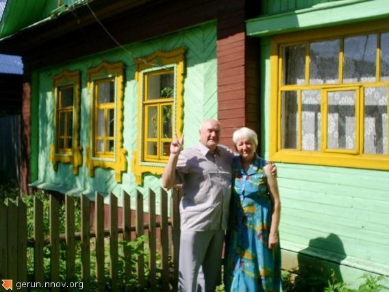 поэт Воркуты  и Дзержинска - Владимир Герун