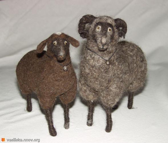 ram-sheep-felt