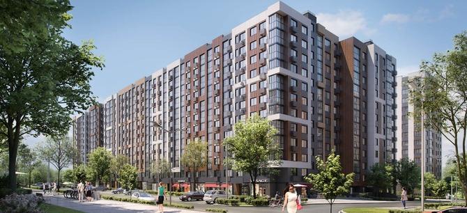 ЖК Южное Бунино Москва – идеальное сочетание стоимости квартиры и качества жизни тут