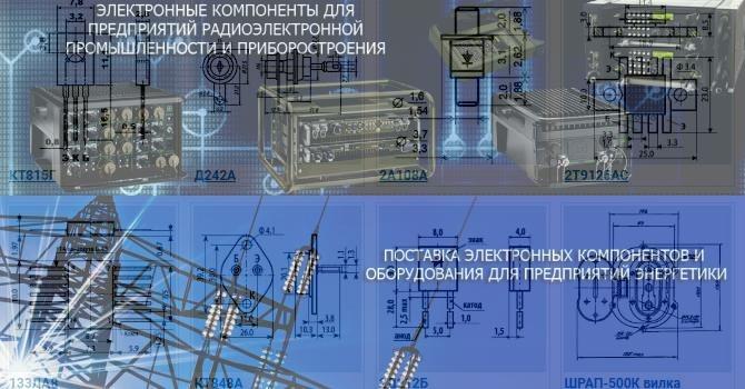 Электроника Связь eandc.ru ВОРОНЕЖ